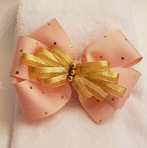 Other - 3 x $20 Handmade girls hair bow